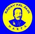 logo Ráday Pál Általános Művelődési Központ