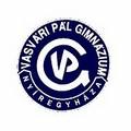 logo Nyíregyházi Vasvári Pál Gimnázium