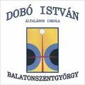 logo Balatonszentgyörgyi Dobó István Általános Iskola