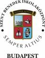 logo Szent Benedek Óvoda, Általános Iskola és Két Tanítási Nyelvű Gimnázium
