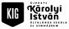 Újpesti Károlyi István Általános Iskola és Gimnázium