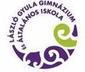 logo Budapest Főváros XV. kerületi Önkormányzat László Gyula Gimnázium és Általános Iskola