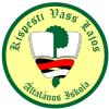 logo Kispesti Vass Lajos Általános Iskola