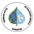 logo Budafoki Herman Ottó Általános Iskola