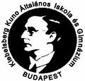 logo Klebelsberg Kuno Általános Iskola és Gimnázium