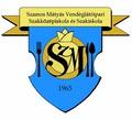 Szamos Mátyás Vendéglátóipari Szakközépiskola és Szakiskola