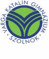 logo Varga Katalin Gimnázium