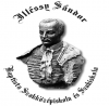 logo Illéssy Sándor Baptista Szakközépiskola és Szakiskola