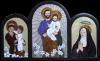 logo Szent József Katolikus Általános Iskola és Óvoda - Katholische Grundschule
