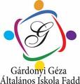 logo Faddi Gárdonyi Géza Általános Iskola