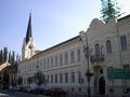 Árpád-házi Szent Margit Óvoda, Általános Iskola, Gimnázium és Kollégium