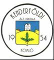 logo Kenderföld-Somági Általános Iskola