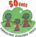 logo Farkaslyuki Általános Iskola