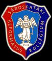 logo Sárospataki Református Kollégium Gimnáziuma, Általános Iskolája és Diákotthona