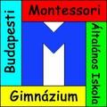 logo Budapesti Montessori Általános Iskola és Gimnázium