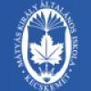 logo Kecskeméti Corvin Mátyás Általános Iskola
