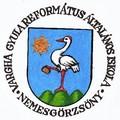 logo Vargha Gyula Református Általános Iskola