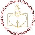 logo Kertvárosi Katolikus Általános Iskola