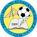 logo Gyáli Zrínyi Miklós Általános Iskola
