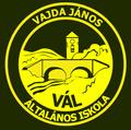 logo Váli Vajda János Általános Iskola