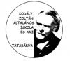 logo Kodály Zoltán Általános Iskola és Alapfokú Művészeti Iskola