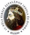 Segesdi IV. Béla Király Általános Iskola