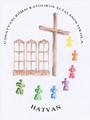 logo Újhatvani Római Katolikus Általános Iskola