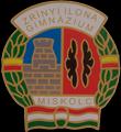 Miskolci Zrínyi Ilona Gimnázium