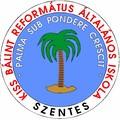 logo Kiss Bálint Református Általános Iskola