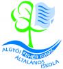 logo Algyői Fehér Ignác Általános Iskola