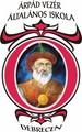 logo Debreceni Árpád Vezér Általános Iskola