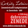 Kodály Zoltán Zeneművészeti Szakgimnázium és Zeneiskola-Alapfokú Művészetoktatási Intézmény