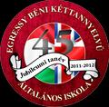 Egressy Béni Kéttannyelvű Általános Iskola Egressy Béni Bilingual Primary School