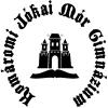 logo Jókai Mór Gimnázium