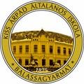 logo Kiss Árpád Általános Iskola