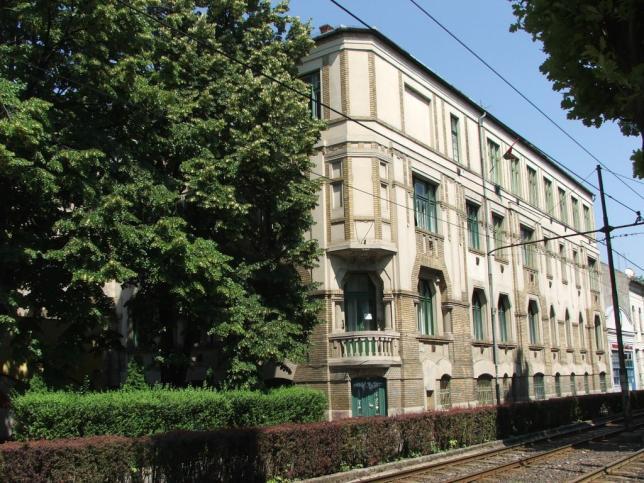 Kiss Ferenc Erdészeti Szakgimnázium