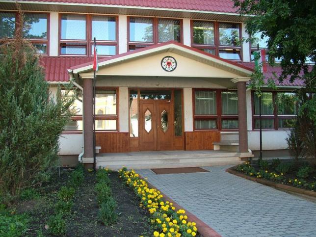 Székács Evangélikus Iskola