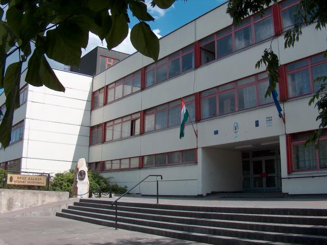 Az iskola képe
