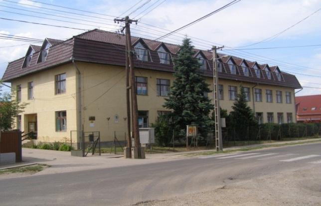 Papp Bertalan Ószőlői Általános Iskola
