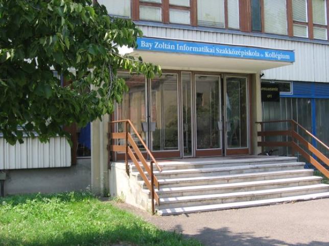 Bay Zoltán Informatikai Szakközépiskola és Kollégium