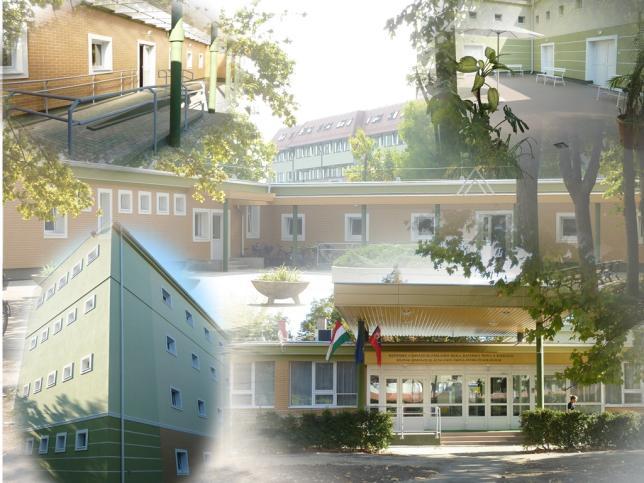 Képek az intézményről