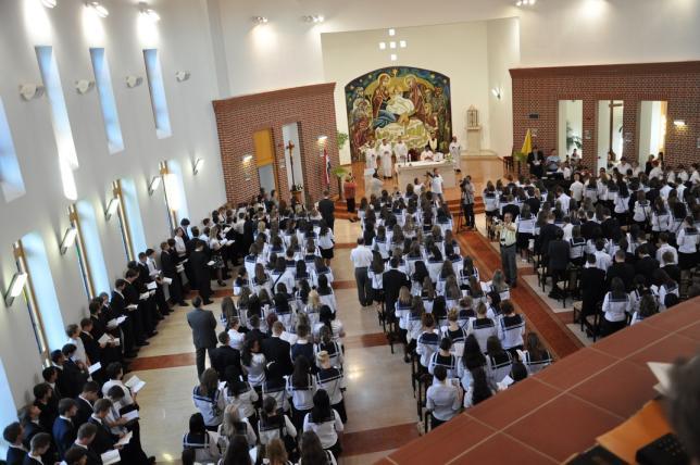 Egyházi iskola