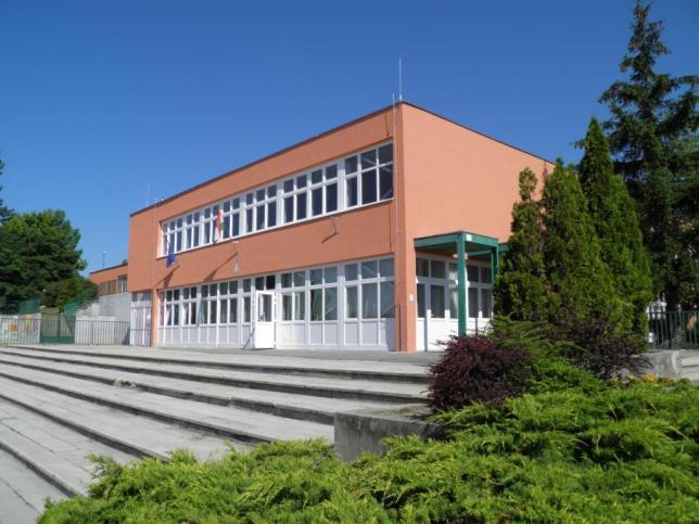 Móri Dr.Zimmermann Ágoston Általános Iskola
