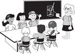 Több mint 260 ezer diáknak kell vizsgáznia szerdán